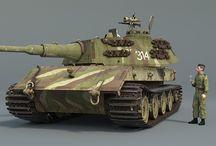 e-100 super eavy tank