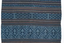 textile medio-oriental and central asia