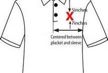 dimensiuni tricou