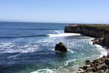 In & Around Santa Cruz / Events, artists, businesses, and more to enjoy and support in Santa Cruz, Capitola, and beyond. Comment on a pin with your request to join this board. / by MarinaG ByTheSea