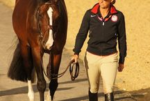 Equestrian / by Gabby DiPietro