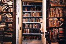 Plain and Simply Books / by Aaron West