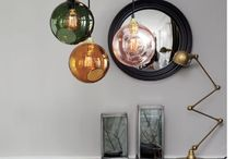 INTERIORS: MEMORY / Interior decor trend inspiration