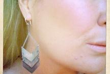 jewelry / by Jessica Levin