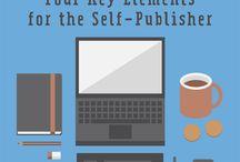 Indie Publishing Handbook
