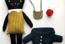 Knitting, Embroidery, Sewing, DIY projects