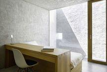 interni architettura