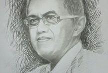MY ART- Teddy KW