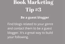 Book Marketing Checklist / Book marketing tips that will launch your book sales!