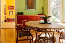 Creative Dining Rooms