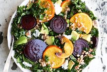 food | recipes | salads