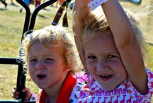 Camp Bestival 2015 / Our trip to Camp Bestival 2015!