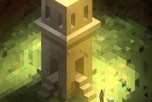 Pixel art / Test