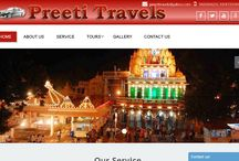 Preeti Travels / Preeti Travels is a leading Travel Agency in Bhopal. We are in the market for the last 19 years providing our services in the field of travel & tourism. We are situated at Indrapuri opp.jublee gate BHEL location of Bhopal (M.P).