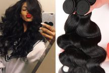 Mesariel Hair / Mesariel 100% Human Hair. Quality Brazilian, Malaysian, Peruvian and more!   Visit our site today!