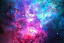 universe / by Teresa Ross