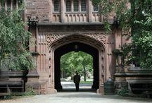 Princeton, NJ / by John McIntyre