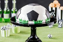 Fußball Party - { soccer - cakes }