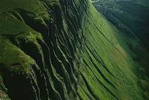 Land Beauty