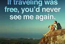 People & Travelling