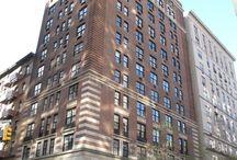 Park Avenue, NY Residence