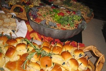 Potion In Motion Catering / Gourmet Catering for all occasions.