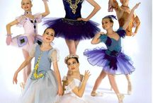 """The International City School of Ballet  / Since opening in August 2004 with an initial enrollment of eighty students, the School has grown to well over one hundred students who have enjoyed performing in concerts such as """"Sleeping Beauty"""" and """"The Nutcracker""""."""
