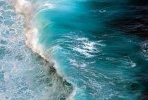 from ocean / From ocean