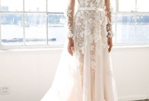 Key trends from London Bridal Week for 2018 /19