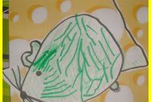 dessins dirigés maternelle