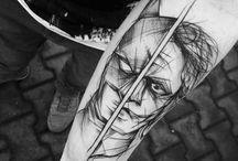 tatouages esquices