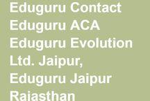 Contact Eduguru