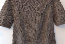 Tricot, laine