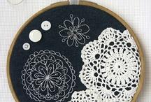 Handbuilt/Pins & Threads