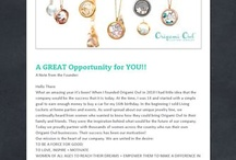 Job Opportunity / by Malinda M Mitchell
