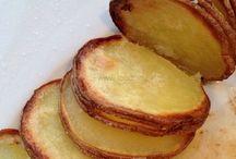 Aardappel hassel