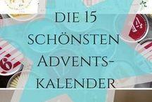 advent und weihnachten