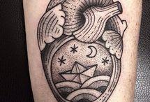tatuaje de andrea