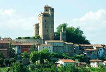 My Italian Wedding: In Piemonte / Wedding planning in Piemonte / Piedmont, Northern Italy.