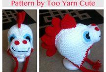 Equestrian craft ideas / crafts