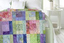 quilts / by Jaya Pratheesh