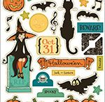 Collections - October Afternoon / Scrapbooking / by Laurie Myers