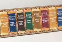 Gifts for Dad / Suprise dad with the best gift of all, Wisconsin Cheeseman cheese & sausage!