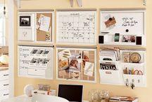 I dream Organizing