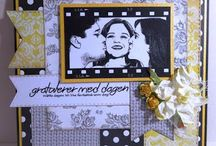 Kreative hender digistamps