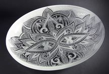 Quillart.pl - Recznie grawerowane szkło - Hand engraved glass