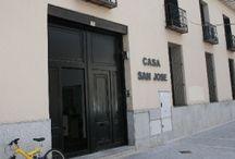 filles-de-la-charite.org Renewal agreement of San José House Centre in Aranjuez February 17, 2017 at 09:24AM [read in EN–FR–ES–PL–PT–IT]
