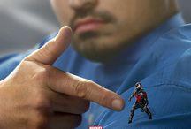 Marvel i krewniacy