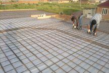 Ведение строительно-монтажных работ