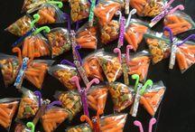 healthy classroom snack ideas